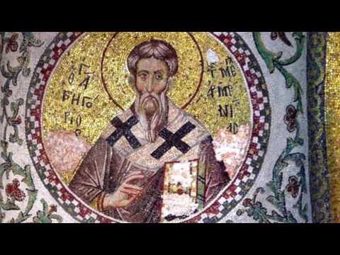 День памяти о жестоких мучениях и ввержении в ров святого Григория Просветителя