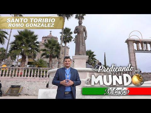 CONOCIENDO AL SANTO DE LOS MIGRANTES (Predicando por el mundo) - Padre Bernardo Moncada