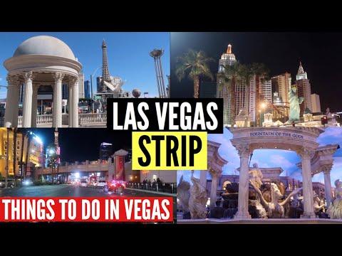 Las Vegas, Nevada   What To Do In Las Vegas (kid Friendly)