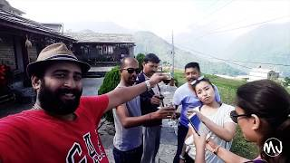 Pokhara to Ghandruk Trip 2017 | Awesome Nepal |