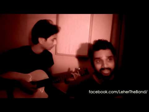 Deewana hua badal - Acoustic Cover...
