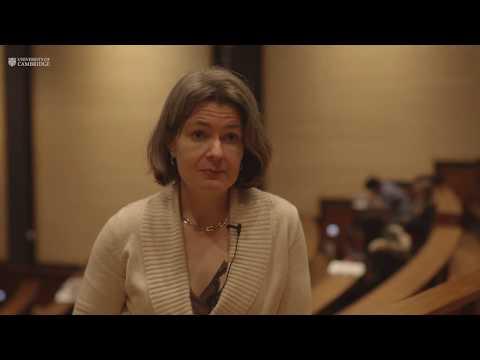 Dr Lisa Jardine-Wright - Department of Physics