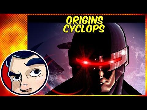 Cyclops - Origins