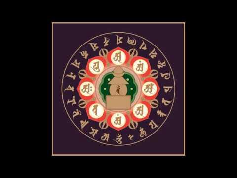 Saichō (Tendai Shomyo Buddhist Chanting)