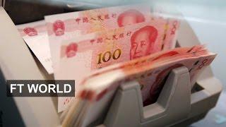 China GDP data show economy stabilising I FT World