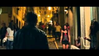 Aku Louhimiehen elokuva 8-pallo, elokuvateattereissa 22.2.2013