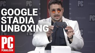 unboxing-google-stadia-founder-edition-stadia