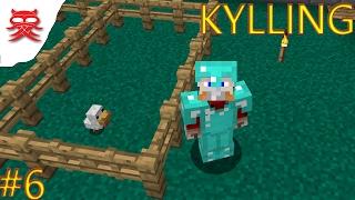 Dansk Minecraft : Rynkebo Ep. 6 : KYLLING