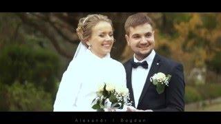My wedding movie/ мой свадебный клип