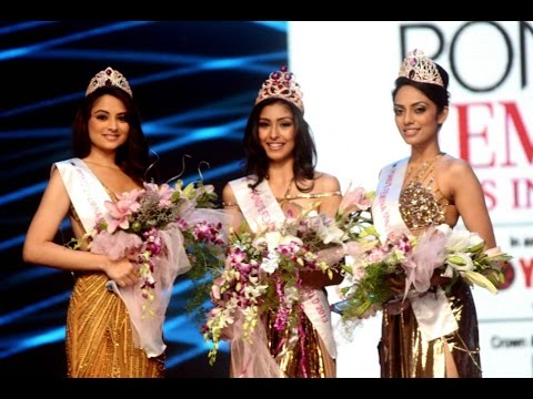 Femina Miss India 2013 - Grand Finale - Full Episode