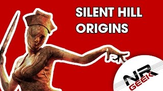 Silent Hill - Origins (Playstation 2) - To bylo grane CE #25 (Stare Retro Gry)