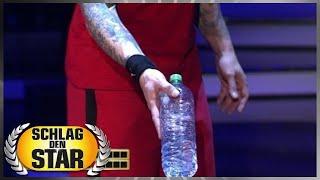 Video Spiel 14 - Flaschen Werfen - Schlag den Star download MP3, 3GP, MP4, WEBM, AVI, FLV Oktober 2018