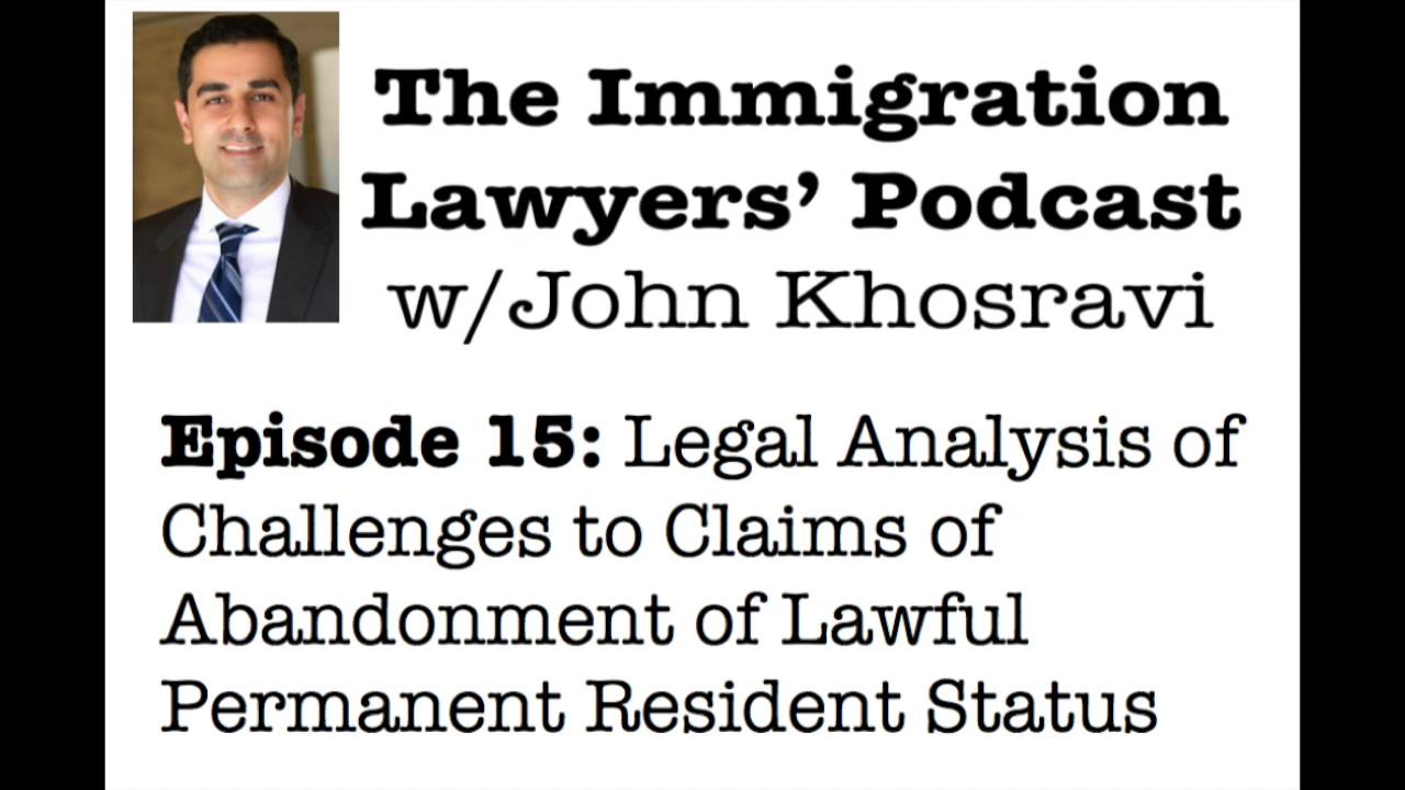 ILP015 - Legal Analysis of Challenges to Claims of