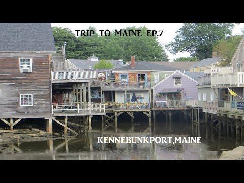 Kennebunkport,Maine