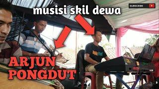 Download lagu ARJUN PONGDUT KENDANG RAMPAK