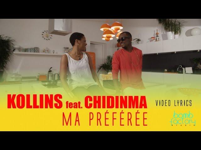 PREFEREE KOLLINS DE CHIDINMA ET MA TÉLÉCHARGER
