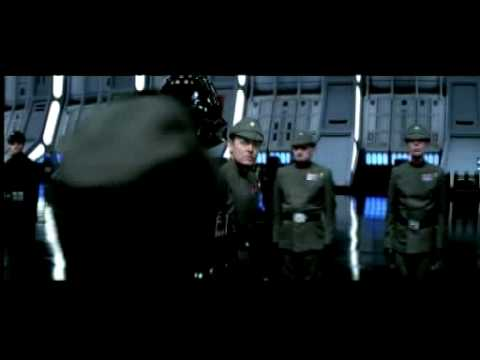 Snatch Wars (Snatch Vs Star Wars)