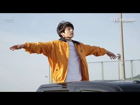 [EPISODE] BTS (방탄소년단) 'Euphoria : Theme of LOVE YOURSELF 起 Wonder' Shooting
