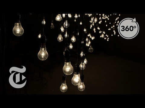 At Kochi Biennale, Art Imitating Death: An Artist at Work | The Daily 360 | The New York Times