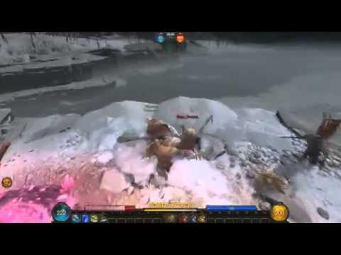 видео: panzar - #16. Снежная заморочка