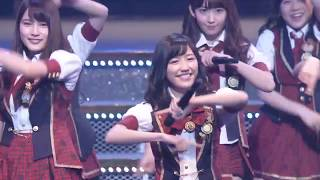 Iiwake Maybe 言い訳Maybe AKB48 Watanabe Mayu center ver.