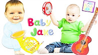 Baby Jake Full Episodes - YouTube