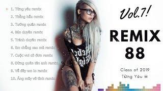 EDM Việt cực đỉnh ( Htrol Remix) 👉Thằng Hầu-Tướng Quân Remix, Nhẹ Nhàng, Thư Giãn👈