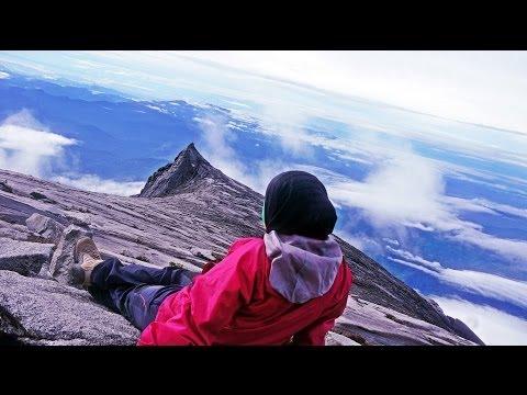 Gunung Kinabalu | 4,095m | 11-14 Jan 13 | CSG Media Prima l Puncak Event
