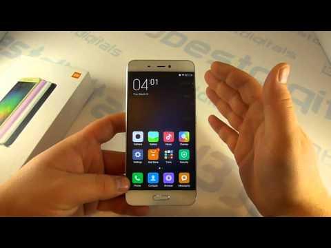 Смартфон Xiaomi Mi5, смотри лидера 2016 года, Mi5 140к Антуту !!!