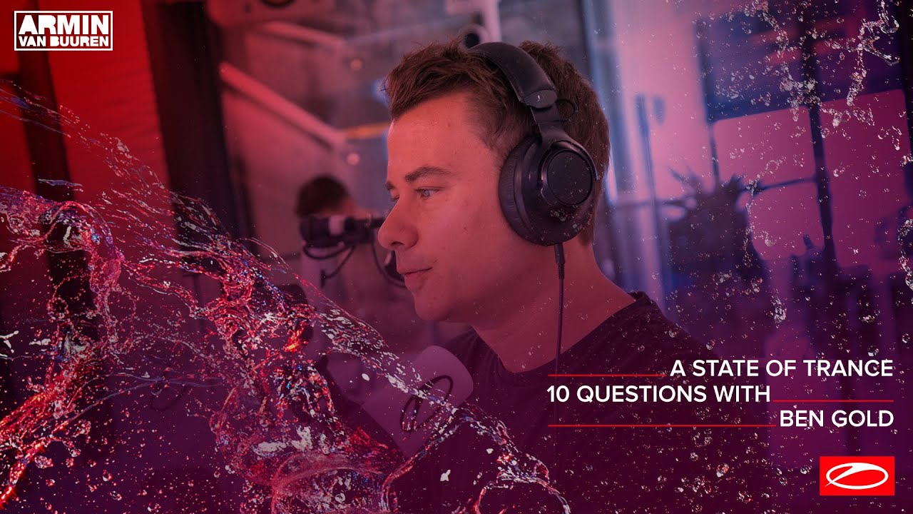 10 Questions With: Ben Gold