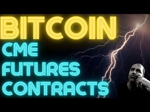 What The CME Futures Contract Tell Us 🔥 Bitcoin News LIVE! Bitcoin Price Prediction