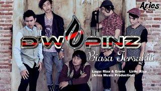 D 39 wapinz Band Biasa Tersakiti Official Lirik Video