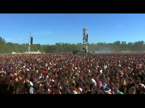 Sum 41 - Live @ iDays Milano Festival  - Pt . II (Monza - June 17th, 2017)