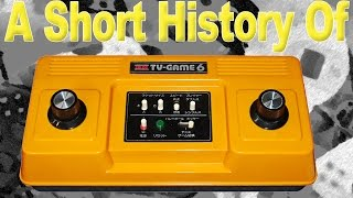 Nintendo's Color TV-Game History of