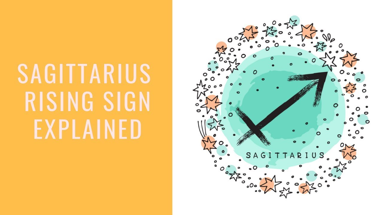 Sagittarius Rising: Astro Report On The Sagittarius Ascendant