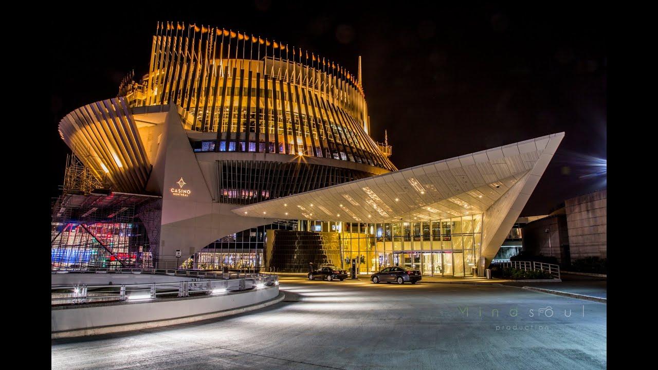 Casinos Du Quebec