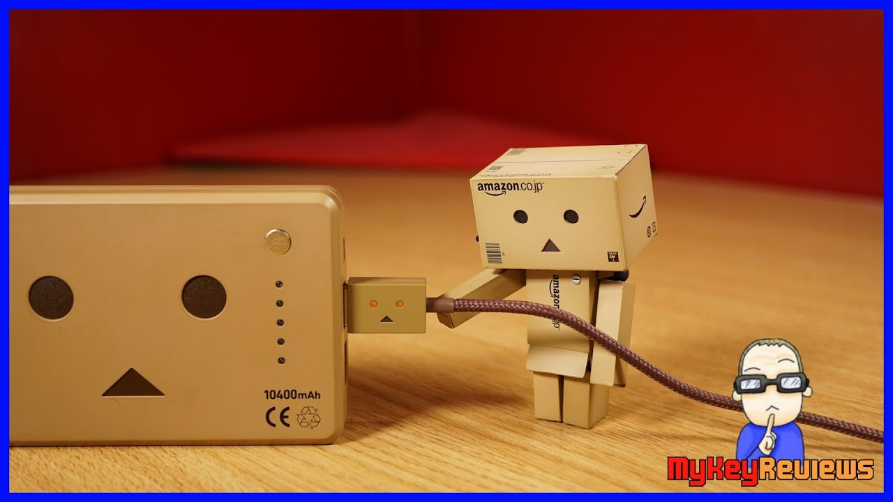 Danboard Usb Cable With Lightning U0026 Micro Usb Connector:  Review rh:youtube.com,Design