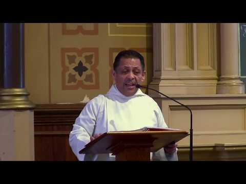 Holy Cross Catholic Church - Good Friday Liturgy - April 10, 2020