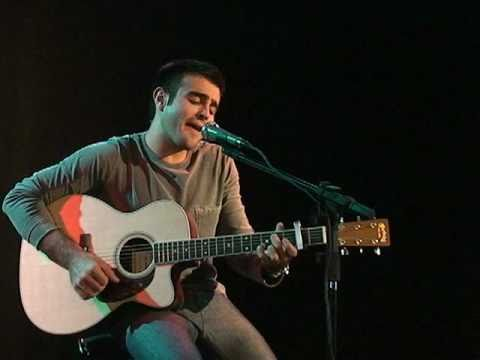 Trilha sonora oficial Rebelde 2011 - Só pro meu prazer  - Gabriel Guerra Acústico