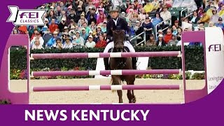 News - FEI Classics™ 2015/16 – Kentucky Three Day Event