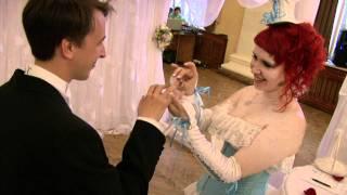 Моя маленькая челябинская стимпанк-свадьба