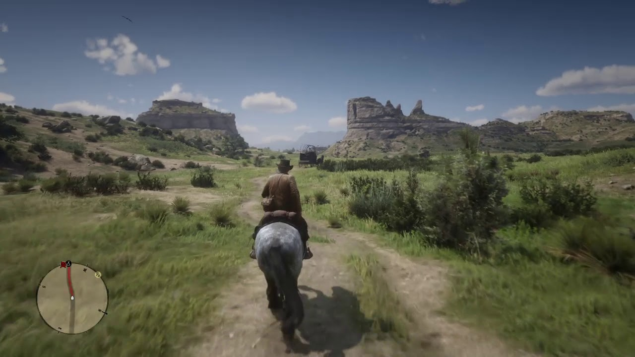 The Heart Lands