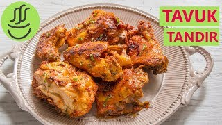 Tavuk Tandır Tarifi - Lokum Gibi Tavuk Tandır Nasıl Yapılır?