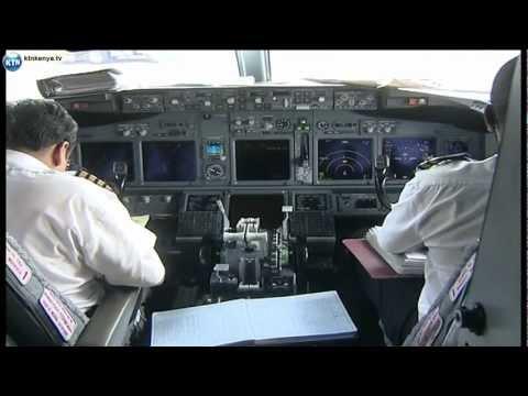 KTN's Careers Feature: Pilot