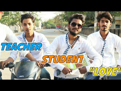 Teacher vs Student funny video - Love - | Vijay Kumar |