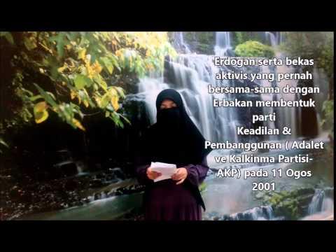 KEGAGALAN POST ISLAMISM DI TURKI