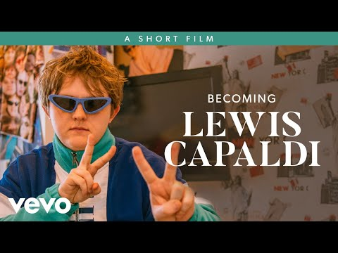 """I'm A God Amongst Men"": Becoming Lewis Capaldi"