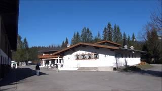 Alpen Caravanpark Tennsee campsite