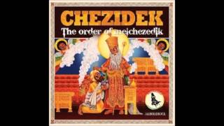 Chezidek - Jah In Our Heart