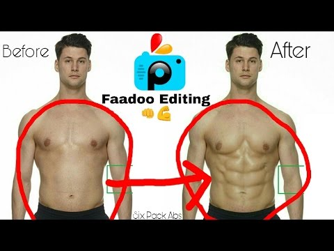 How to get six pack abs in few minutes six pack abs editing how to get six pack abs in few minutes six pack abs editing tutorial in picsart 2017 hd altavistaventures Gallery